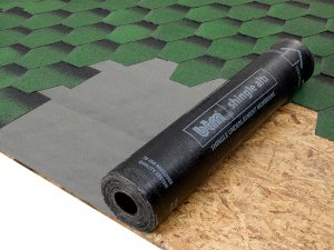 Shingle Underlayment Membrane